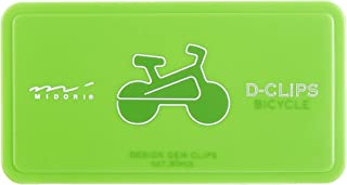 Midori D-Clips Bicycle (43197006)