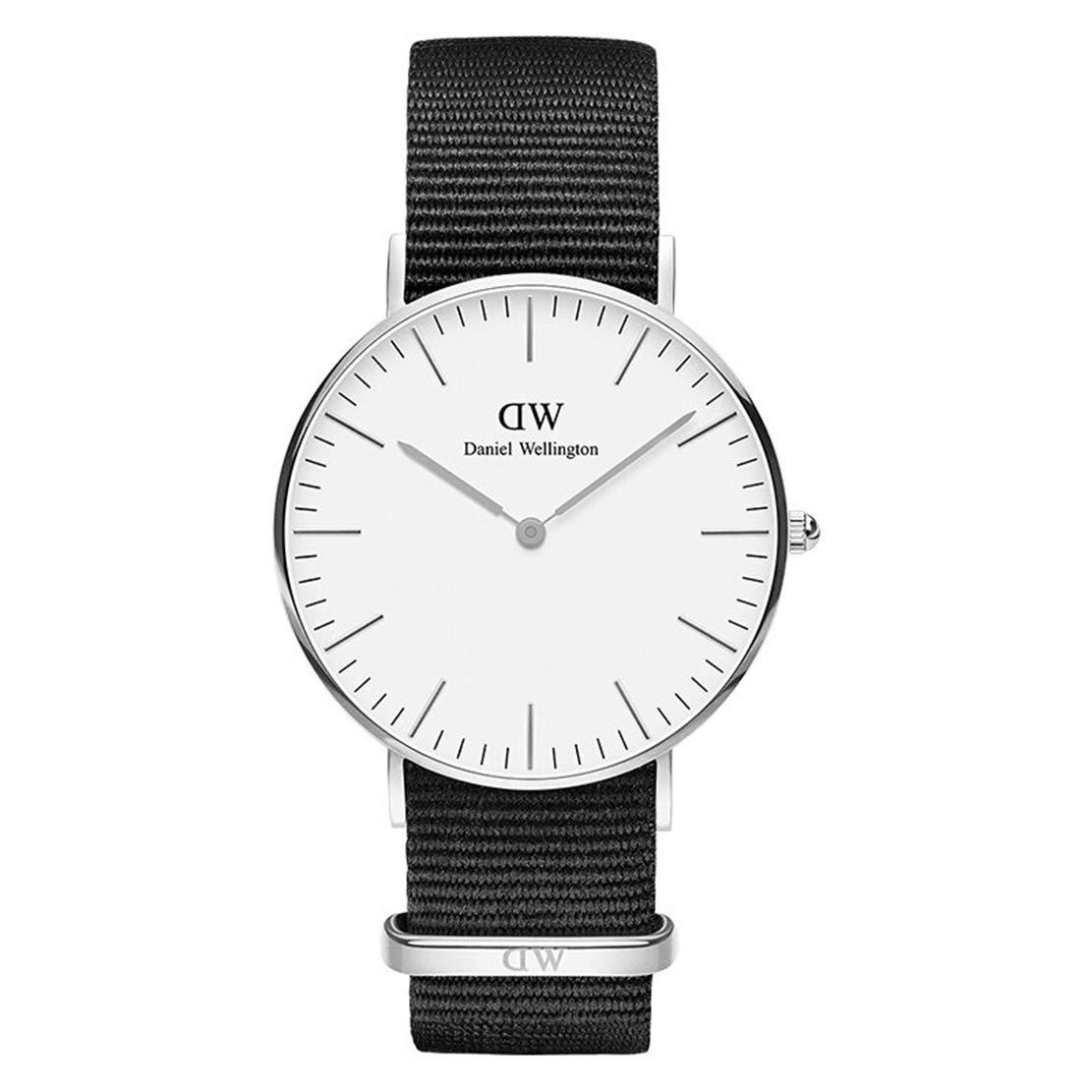 Daniel Wellington 丹尼尔•惠灵顿 瑞典品牌 石英女士手表 原价599元
