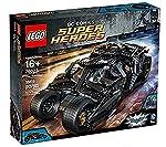 LEGO 蝙蝠侠车- 76023