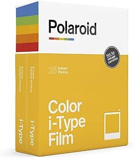 瞬间图片6009 Sofortbildfilm Farbe fûr i-Type - Doppelpack