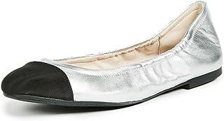 Sam Edelman 女士 Fraley 芭蕾平底鞋