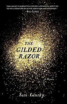 """The Gilded Razor: A Book Club Recommendation! (English Edition)"",作者:[Lansky, Sam]"