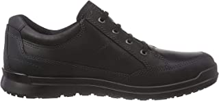 ECCO howell ( 52454401001 ) ,男式 derby 系带