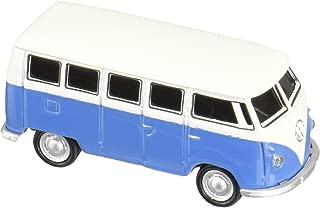 AutoDrive VW Bus 16 GB USB閃存 藍色 19130