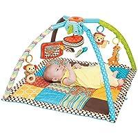 Infantino 婴蒂诺 快乐小狮子豪华游戏垫 005019