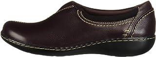 Clarks 女式 Ashland Joy 乐福鞋
