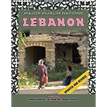 Lebanon (Major Muslim Nations) (English Edition)