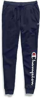 Champion 女式 Powerblend 慢跑裤