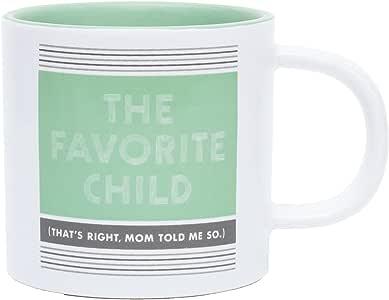 C.R. Gibson 咖啡杯,*爱的孩子