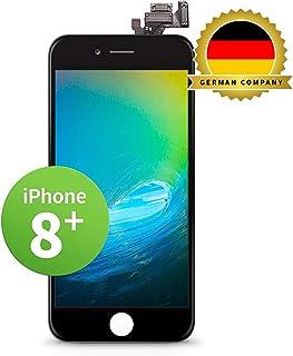 GIGA Fixxoo iPhone LCD 觸摸屏 Retina Display Single15448 iPhone 8 Plus 黑色