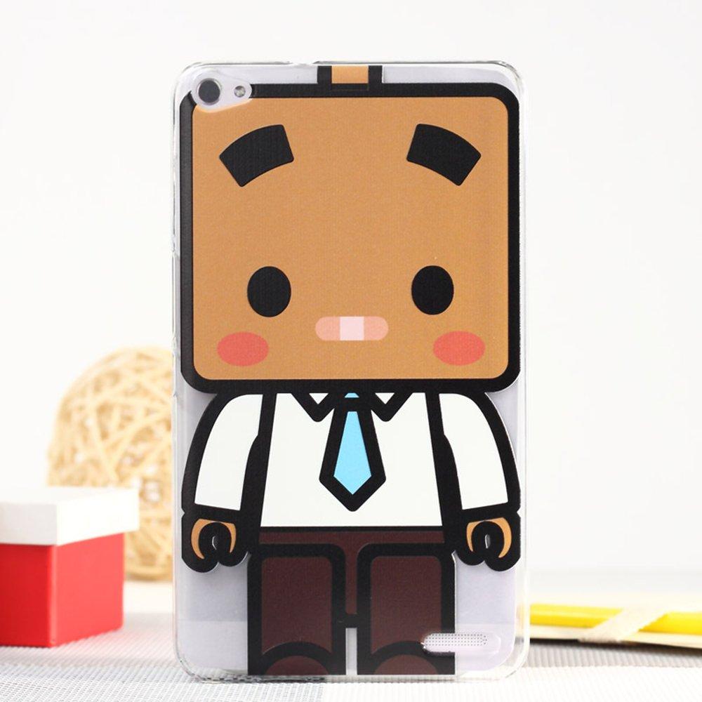 华为荣耀x1手机套 华为x1手机壳 华为x1手机套 荣耀x1手机壳 张小盒
