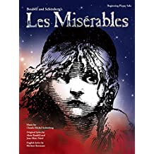 Les Miserables Songbook (English Edition)