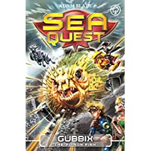 Gubbix the Poison Fish: Book 16 (Sea Quest) (English Edition)