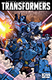 Transformers (2011-) #45 (Transformers: Robots In Disguise (2011-))