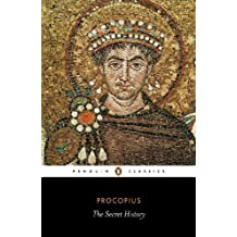 The Secret History (Penguin Classics) (English Edition)