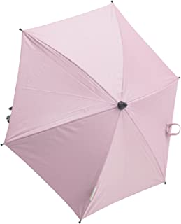 For-Your-little-One Parasol 兼容 Recaro Akuna,浅粉色