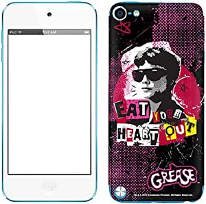 Zing Revolution Grease Premium Vinyl Adhesive Skin for iPod touch 5G, Eat Your Heart Out