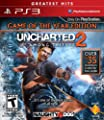 Uncharted 2: Among Thieves - Game of the Year Edition (PS3)