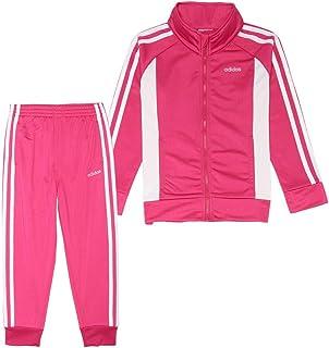 adidas 阿迪達斯 Originals 女童 Infants Zebra Superstar SST 運動套裝