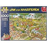 Jumbo 拼图 公园 1492 1000片