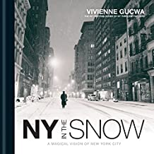 New York In The Snow (English Edition)