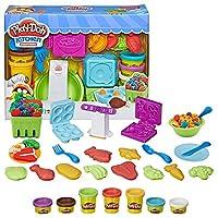 Hasbro 孩之宝 Play-Doh 培乐多彩泥 创意厨房系列 超市买买乐套装 E1936