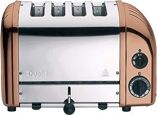 Dualit 47450 经典烤面包机 铜/不锈钢 Copper/Stainless Steel 47450