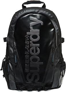 Superdry Mono Tarp Backpack Backpack