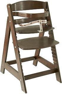 roba 阶梯高脚椅 'SIT UP III' Dunkel-Braun Sit Up III