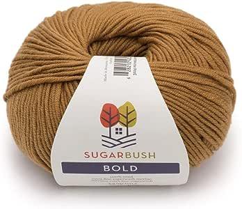 Sugar Bush 纱线粗体针织用重 Pulp Mill 6480033024P10