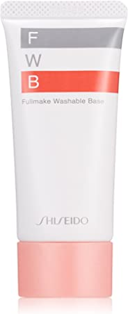 【批量购买】SHISEIDO 资生堂 FWB温水卸妆隔离霜35克×36个