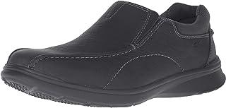 Clarks 男士 Cotrell Step 一脚蹬 乐福鞋