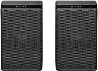 Sony 索尼 SA-Z9R 无线后置扬声器适用于 HT-ZF9 回音璧家庭影院 - 黑色