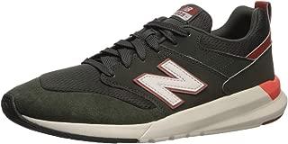 New Balance 男士 009 V1 运动鞋
