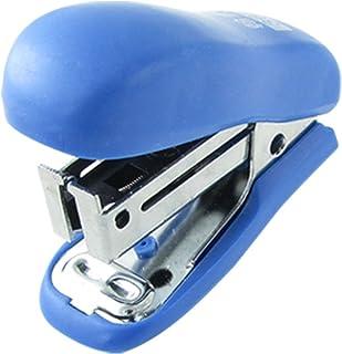 Uxcell 办公文具订书机 49 张,蓝色