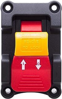 Gadgeter 双电压 20A 110V / 220V *锁定开关适用于台锯