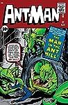 Ant-Man (1959-1968) #27 (English Edition)