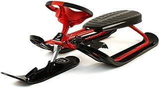 Stiga SNOWRACER ULTIMATE PRO 红色 Snowracer Ultimate Pro 红色 - 红色,均码