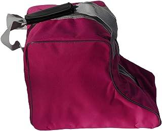 Rhinegold 短靴包 - 深粉色