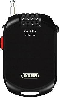 ABUS Combiflex 2503 电缆锁,72501
