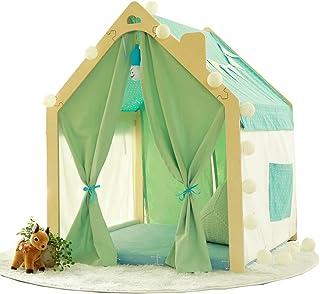 兒童 帳篷 游戲屋 Naspa Playhouse* 通用 布罩 パステルミント