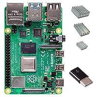 Raspberry Pi 4 开发板配件 4GB