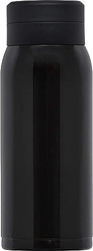 和平 Freiz 真空隔热保温杯 薄荷色 黑色 350ml RH-1502