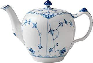 皇家哥本哈根 蓝色水果 香草 茶相关 白色 1000ml 1017209