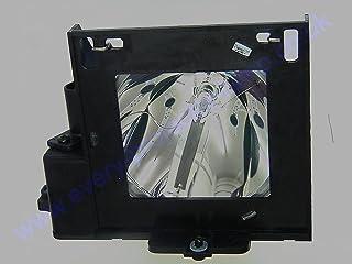Toshiba 东芝 TLPL2 灯泡模块,适用于TLP510/511/E/Z/570/571-TYG1/3(UHP,120 W,2000 小时)TLP-L2