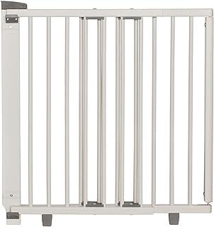 Geuther -旋转-防护门栅栏 白色 Verstellbereich 86 - 133 cm