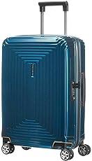 Samsonite 新秀丽 Neopulse 系列 中性 4轮行李箱 65753/1541 金属蓝 25寸