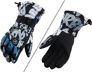 Ski Gloves 防水防冷雪手套滑雪滑雪滑雪滑雪滑雪手套