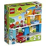 【3月新品】 LEGO 乐高 DUPLO 得宝系列 温馨家庭 10835 2-5岁 积木玩具 婴幼