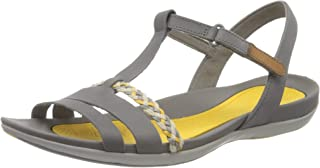 Clarks 女士 Tealite Grace T-Spangen 凉鞋
